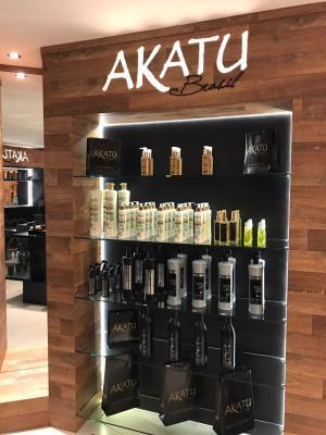 Inauguração Akatu Center Beauty