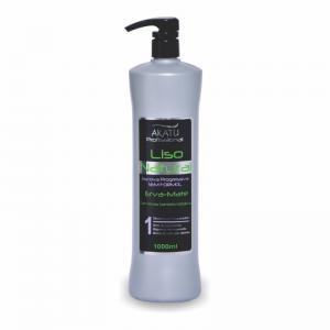 Passo 1 - shampoo Preparador 1 L