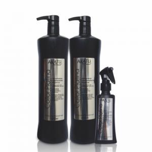 Kit Platina (Shampoo+máscara+elixir)