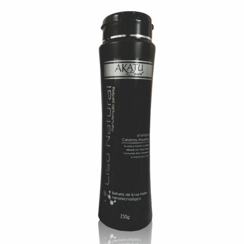 Shampoo Manutenção de lisos 250 ml