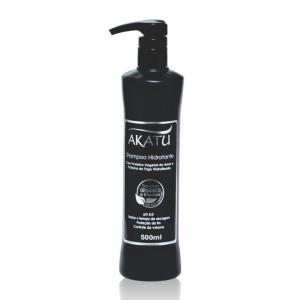 Shampoo Hidratante Karité 500 ml